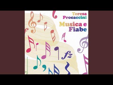 I Fantaviaggi Di Giovannino Perdigiorno, Fiaba Musicale Op. 162