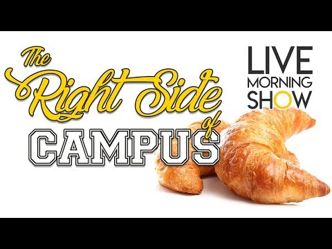 The Right Side of Campus | Post Valentine's Sports Betting Headlines & Free Picks