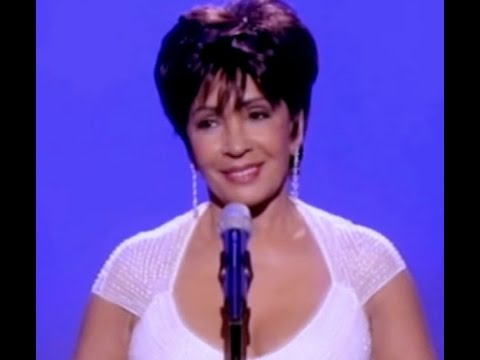 Shirley Bassey - Maybe This Time / I Am What I Am (5 Song Medley) (2005 TV Special)