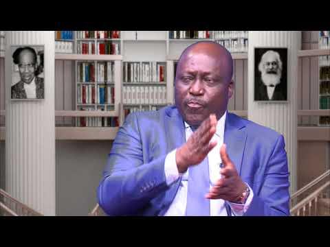 Me Attoh-Mensah décrypte l'actualité politique au Togo