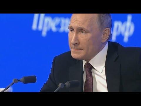"Путин ответил на вопрос Накануне.RU про ""Ельцин-центр"""