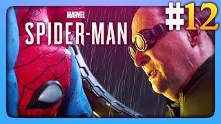 ШЕСТЕРКА СУПЕРЗЛОДЕЕВ В ДЕЛЕ! ✅ Marvel's Spider-Man PS4 (2018) Прохождение #12
