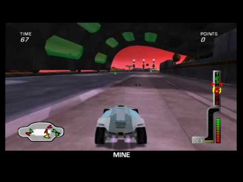 Speed Zone - Wii Gameplay Trailer