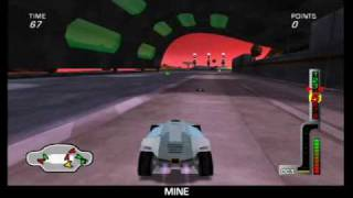 Speed Zone - Wii Gameplay Trailer