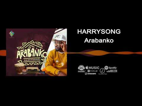 Harrysong - Arabanko [Official Audio]