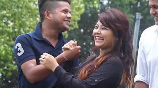 Bloopers   Babli Tero Mobile   Garhwali Mix Song   New Version   Behind The Scene 2018