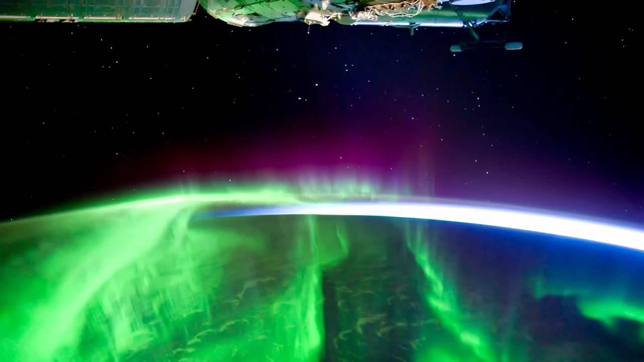 aurora australis - photo #41