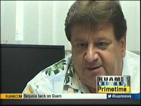 Guam Memorial Hospital getting much-needed relief