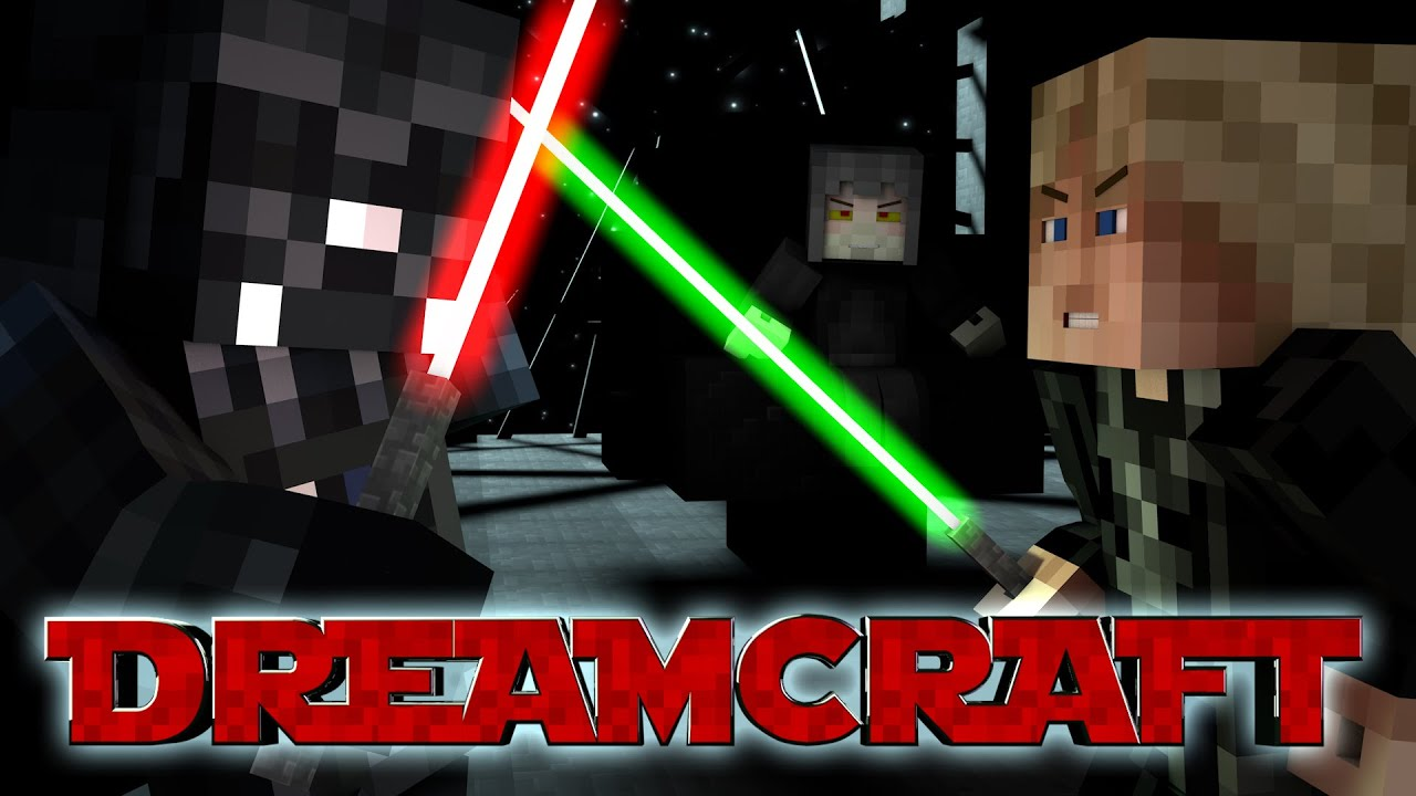 Dream Craft Star Wars Modded Survival Ep