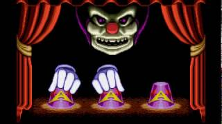 Скачать Mega Drive Longplay 477 Aero The Acro Bat 2