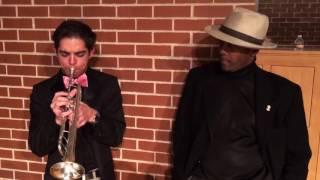 Welcome to Fernando Jones' Blues Camp by Quincy Rycraw Cochran
