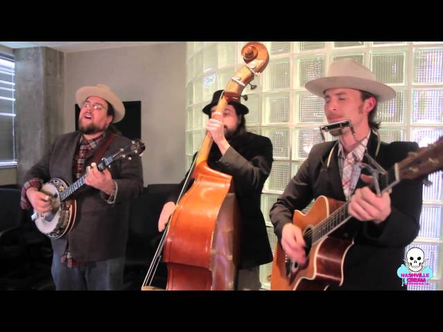 "The Howlin' Brothers, ""Gone"" [Nashville Cream Conference Call Part 1]"