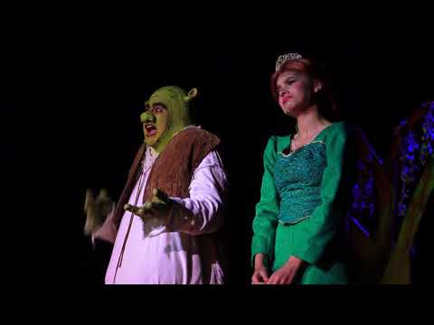 Santa Ana Unified School District presents Shrek The Musical Act 2