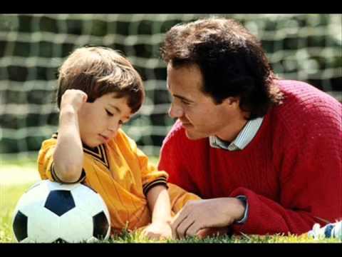 No le des todo a tu hijo - reflexiones sobre un hijo - JoseP.wmv