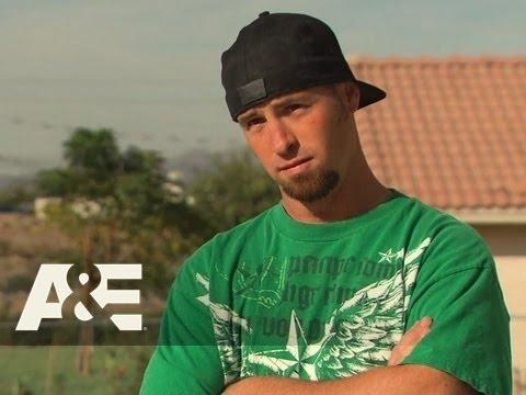 Barter Kings: Scene Lift - Steve Trades A Cement Cutter | A&E