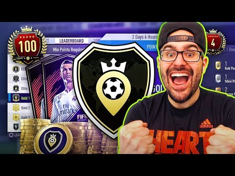 THE TRUTH ABOUT SQUAD BATTLES! fifa