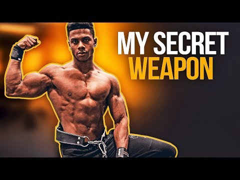 My NEW Workout Routine to Gain Strength & Muscle FASTER