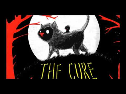 The Cure - Purple Haze - HQ