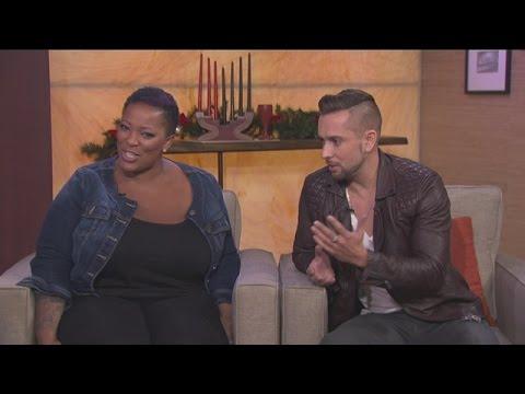 Frenchie Davis, David Hernandez on life since 'Idol'