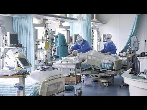Coronavirus: tre casi di contagio nel lodigiano. 38enne in gravi condizioni