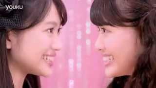 AKB48 北原里英 eyetalk.