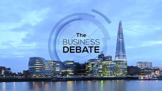 The Business Debate – Akhilesh Tuteja, Global Cyber Security Co-Leader