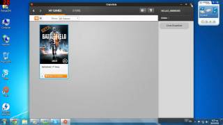EDIT : CHECK DESCRIPTION to fix - Battlefield 3 BETA cant install ( ANYONE GOT IT FIXED ? )