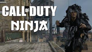 World War 2 - NINJA MONTAGE! #4 (Funny Moments, Ninja Defuses, & Trolling)