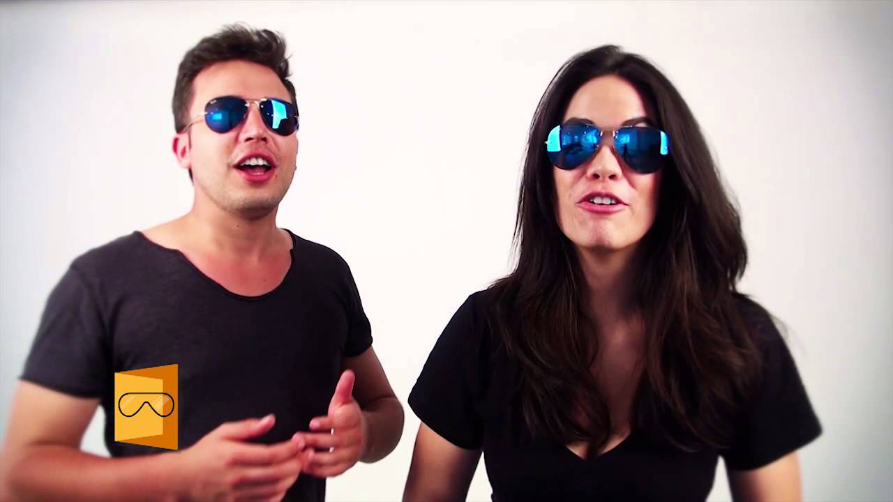 3846f5b991 Ray-Ban RB3449 Sunglasses Review - SmartBuyGlasses - YouTube