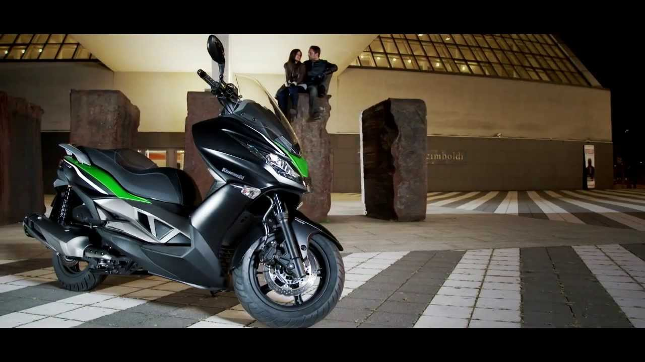 J300 My 2019 Kawasaki Europe