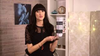 Top 8 Monochrome Accessories | Home Décor Hauls S4e2/8
