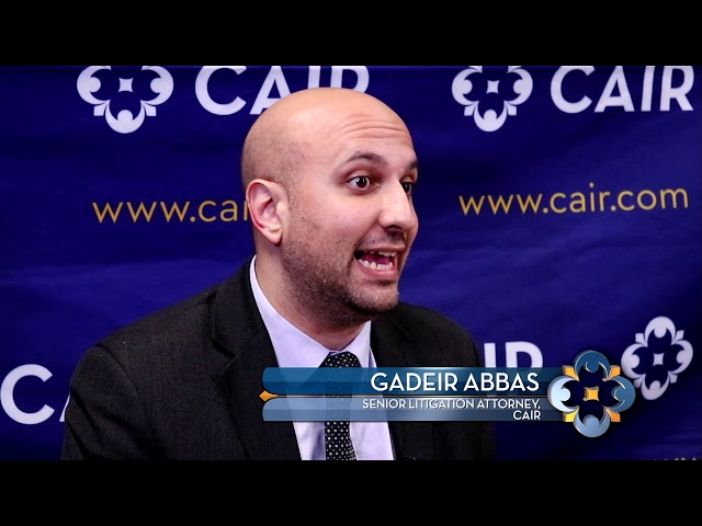 CAIR 2018 Annual Video - \'Faith Led, Justice Driven\'