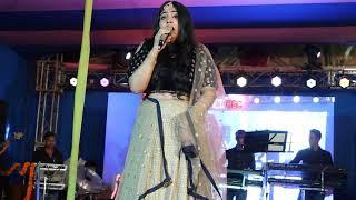 Aisi Lagi Lagan Mira Ho Gayi Magan | Priya mallik | marachi mahotsav |  #virdevbandofficial