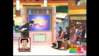 2010.1.5 ほいけんたが「爆笑そっくりものまね紅白歌合戦」にて、明石家...