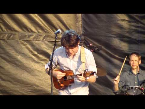 "Beirut HD ~ ""Elephant Gun"" Live at Ottawa Bluesfest 2012"