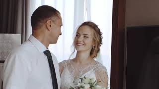 Идеальная свадьба Александр и Юлия 22.07.18