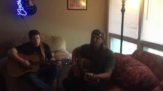 "Keith Urban/Chris Stapleton Mashup- ""Whiskey Ain't Your Color"""