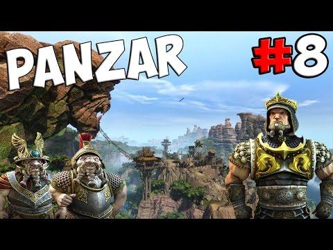 видео: Прохождение panzar (Панзар) #8 [Куда я попал]