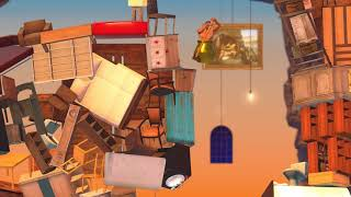 Getting Over It with Bennett Foddy - 1:38.585 Speedrun (WR)