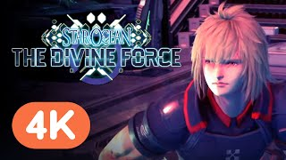 Star Ocean: The Divine Force - Official Gameplay Trailer | State of Play