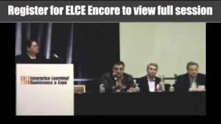 Enterprise Learning! Events  Evolution of the LMS