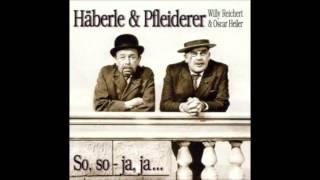 Häberle & Pfleiderer - Vor Gericht
