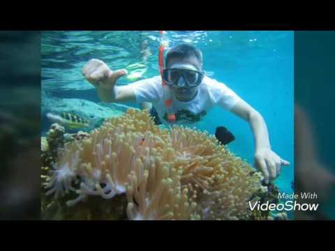Menjelajahi Pulau Sabang Aceh