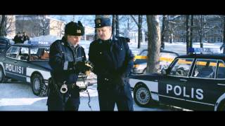 Vuonna 85 manserock-elokuva / Trailer HD (official)
