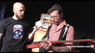 Rig Rundown - Eagles of Death Metal