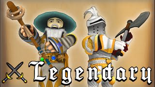 WERE THE MVP'S (fr) Legendary [GRAND OPENING ROBLOX][OH NU NO AUDIO I FORGOT]