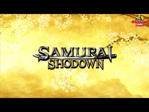 Samurai Shodown (2019) - Oneself (Opening Theme) OST