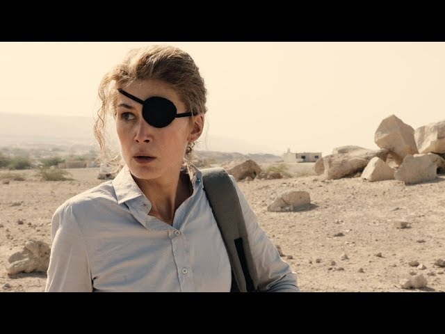 A Private War - OFFICIAL TRAILER - In Select Theaters 11/2