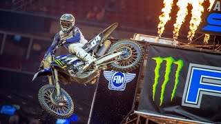 Dirt Shark - 2021 Houston 3 Supercross