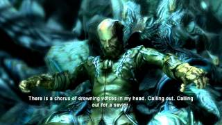 Dark Sector  (PS3) Last Chapter (Ending)